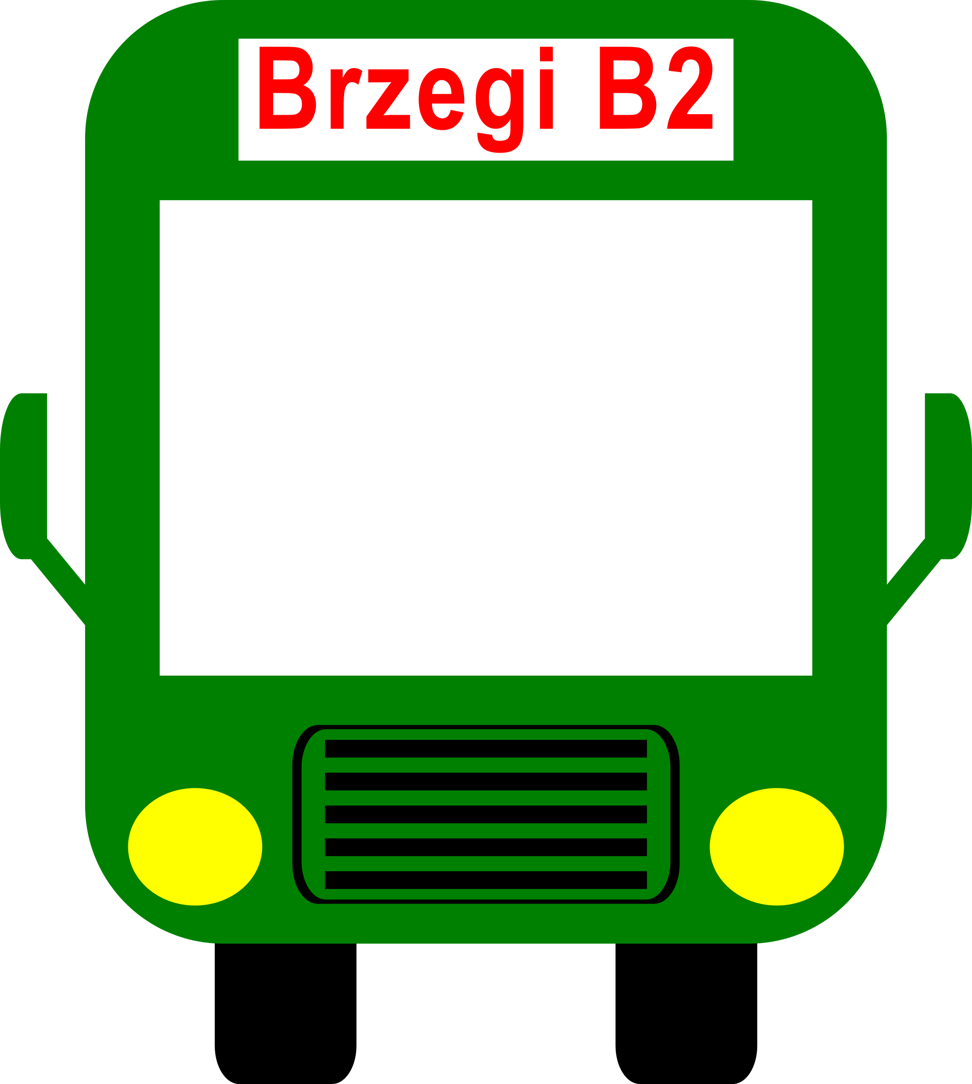Autobus B2